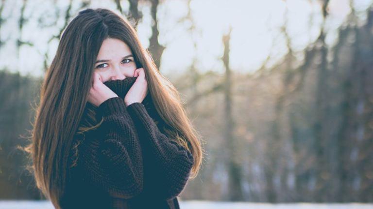 Giữ ấm cơ thể nhất là vùng cổ và ngực là biện pháp phòng ngừa hiệu quả nhất