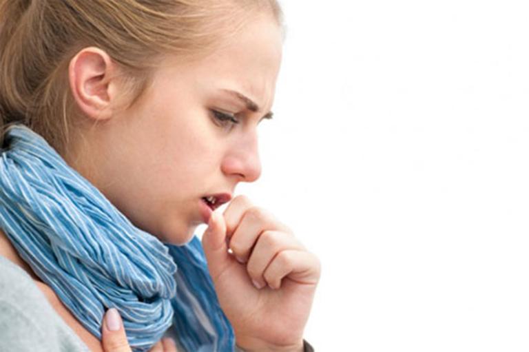 Ho khan là bệnh lý thường gặp về đường hô hấp gây ảnh hưởng đến sức khỏe của người bệnh