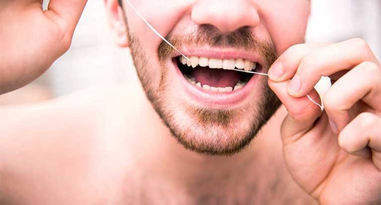 cách chữa bệnh hôi miệng