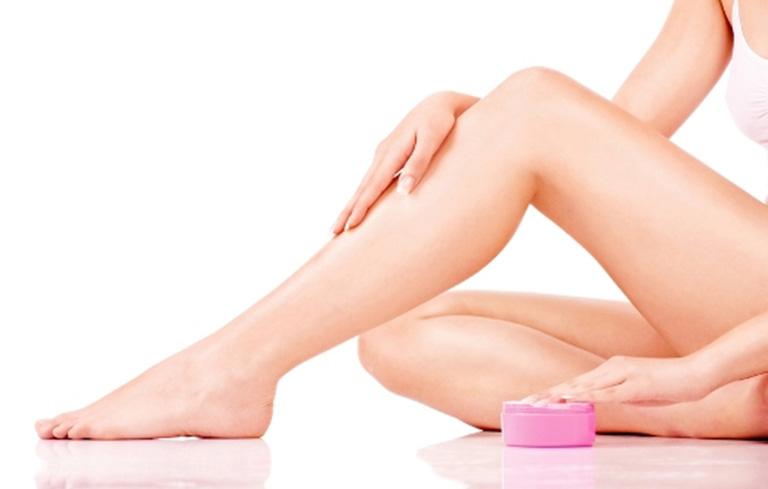 Kem trị viêm nang lông giúp cải thiện tình trạng bệnh