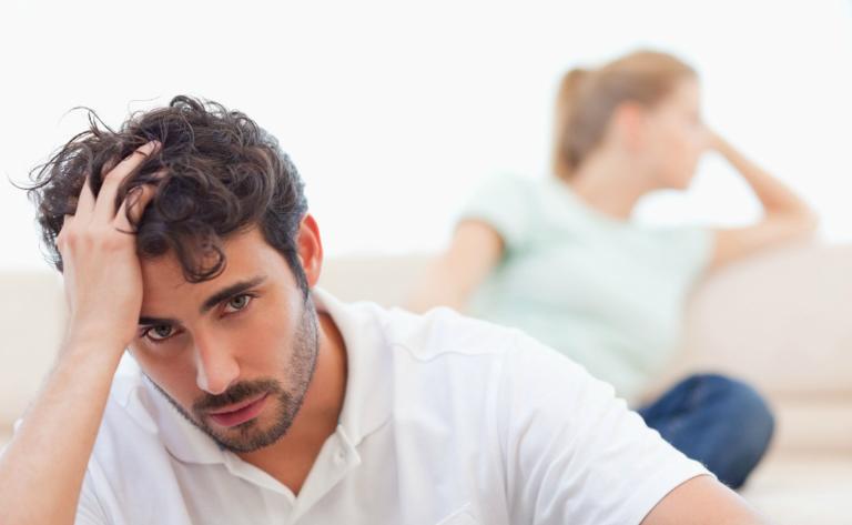 Các bệnh về tuyến tiền liệt khiến cho đời sống tình dục nam giới giảm chất lượng.