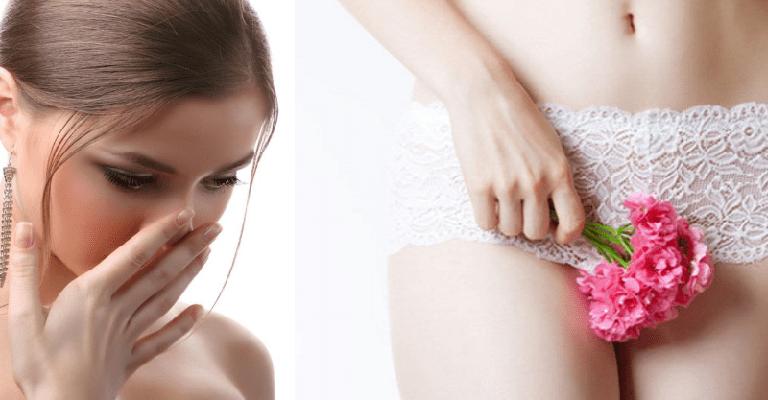 Mặc quần lót quá chật khiến vùng kín luôn bị ẩm sẽ tạo ra mùi hôi khó chịu