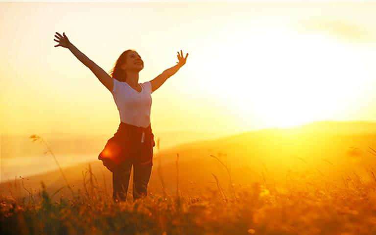 Nên xây dựng lối sống lành mạnh giúp đẩy lùi bệnh đau dạ dày hiệu quả