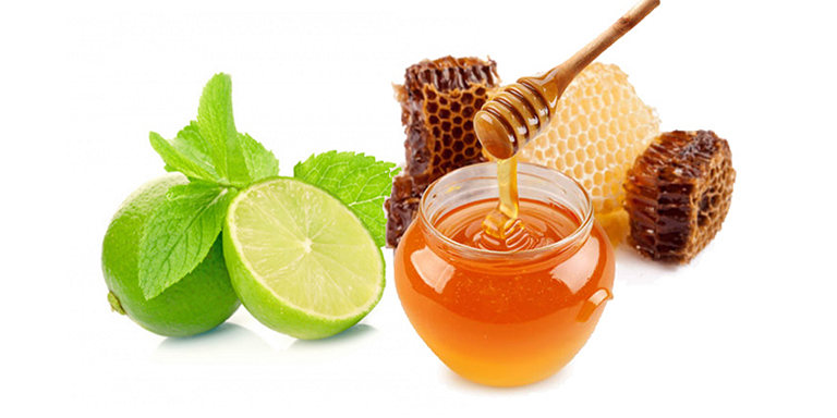 Sử dụng mật ong và chanh tươi để điều trị ho có đờm có thể áp dụng cho cả mẹ bầu
