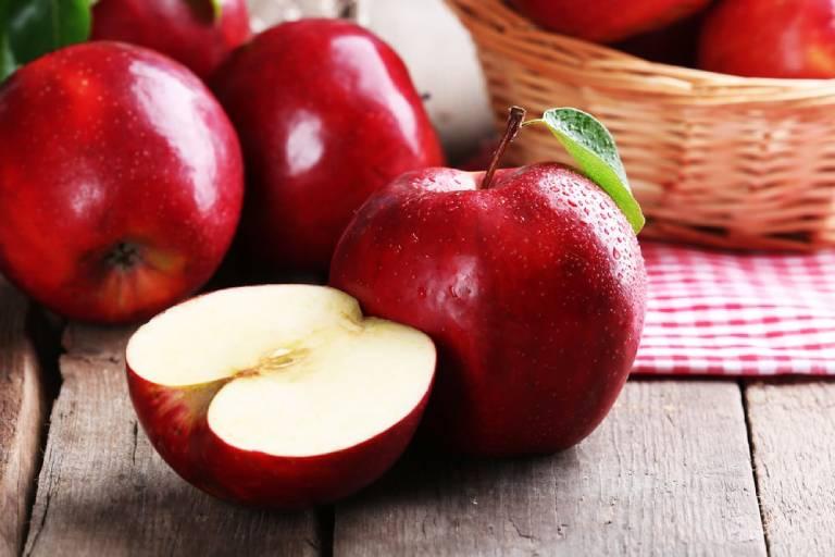 Người suy thận nên ăn trái cây gì