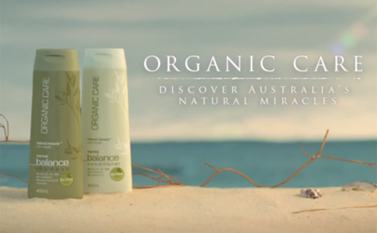 Dầu gội Organic của Úc ngăn ngừa rụng tóc và kích mọc tóc được nhiều người tin tưởng lựa chọn