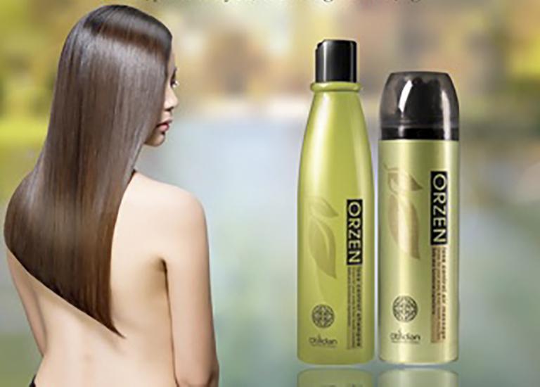 Thuốc bôi mọc tóc Orzen của Hàn Quốc là sản phẩm hỗ trợ kích thích mọc tóc được nhiều người tin dùng