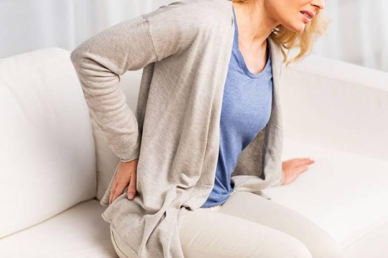 Thoát vị đĩa đệm là căn bệnh có thể nhận biết sớm thông qua các triệu chứng của bệnh