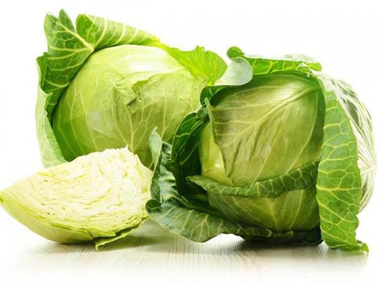 Rau xanh là loại thực phẩm rất tốt đối với những người bị suy thận