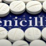 Kháng sinh Penicillin là thuốc chữa giang mai được sử dụng nhiều nhất
