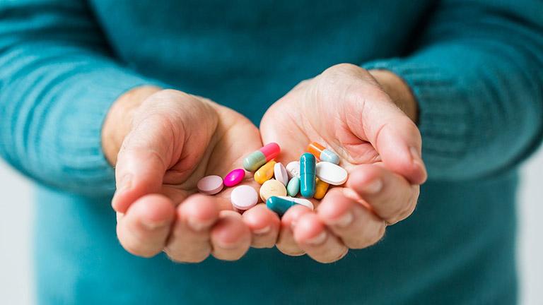 thuốc điều trị viêm xung huyết hang vị dạ dày