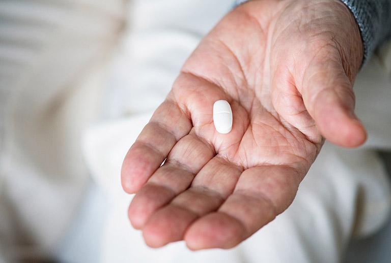 thuốc điều trị xuất huyết dạ dày