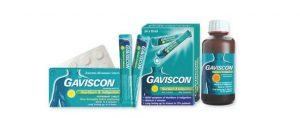 Thuốc Gaviscon là thuốc điều trị bệnh trào ngược dạ dày - thực quản.