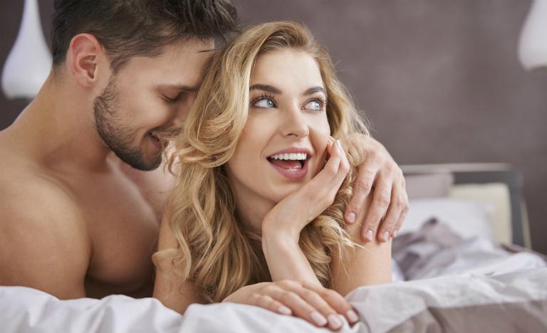 Thuốc chống xuất tinh sớm giúp tăng khoái cảm, kéo dài cuộc yêu, kiểm soát xuất tinh, giúp tình dục trở nên viên mãn hơn.
