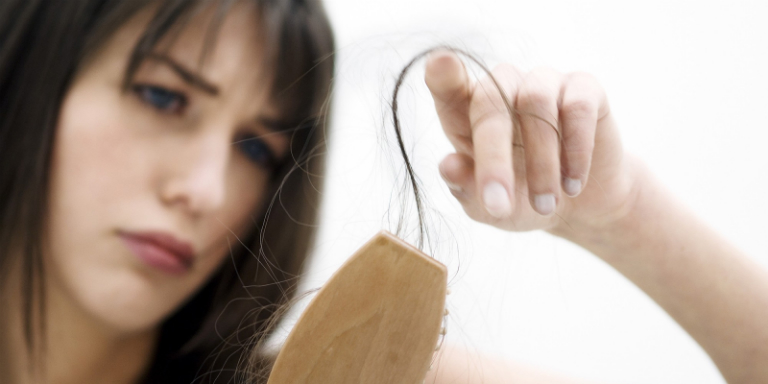 Tokoyawa có tác dụng ngăn chặn tình trạng tóc gãy rụng, kích thích tóc mọc nhanh,...