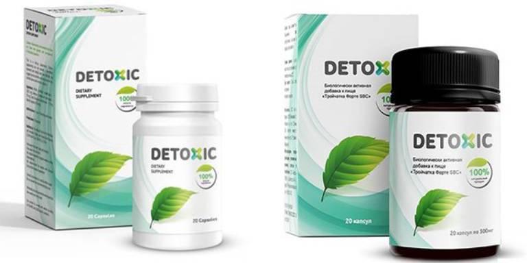 Thuốc trị hôi miệng Detoxic chỉ nên dùng dưới dạng sản phẩm hỗ trợ