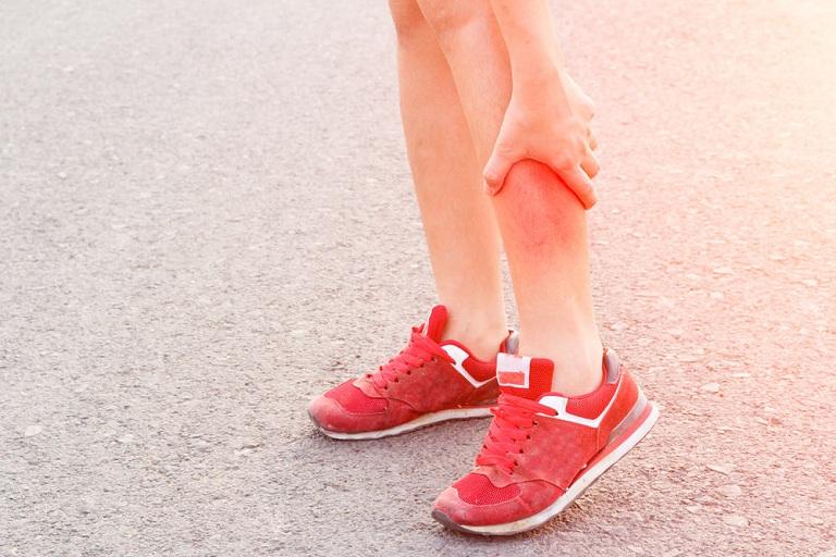 Thương truật chữa chân yếu