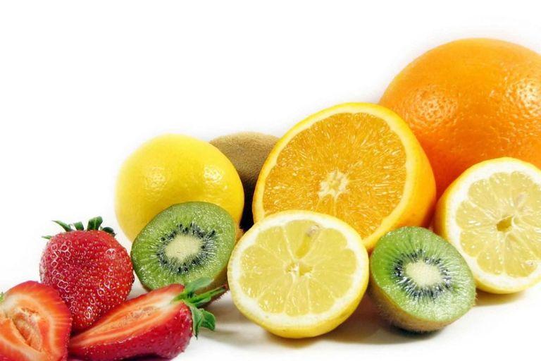 Trái cây giàu vitamin C tăng độ dẻo dai của tinh trùng