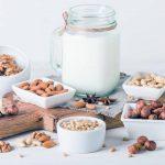 Sữa hạt có nhiều công dụng đặc biệt và rất tốt cho người mắc chứng trào ngược dạ dày thực quản