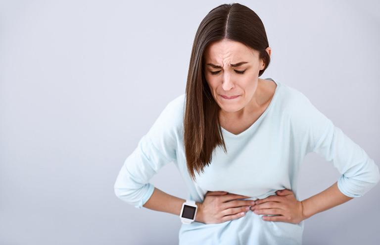 triệu chứng của bệnh viêm hang vị dạ dày