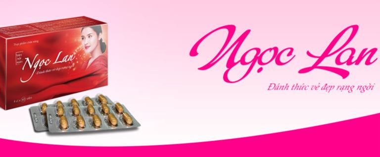 Viên uống hồi xuân Ngọc Lan hỗ trợ phụ nữ lấy lại sức khỏe và sắc đẹp của mình