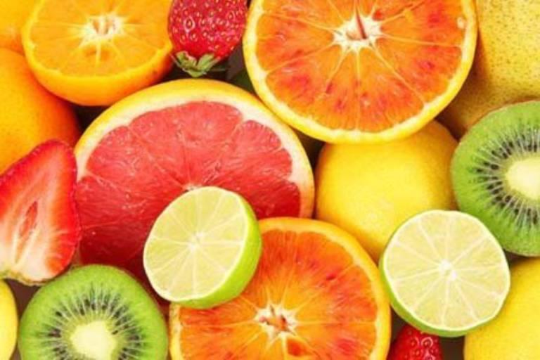 xuất huyết dạ dày nên ăn trái cây gì