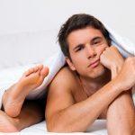Xuất tinh sớm là dấu hiệu của chứng yếu sinh lý ở nam giới.