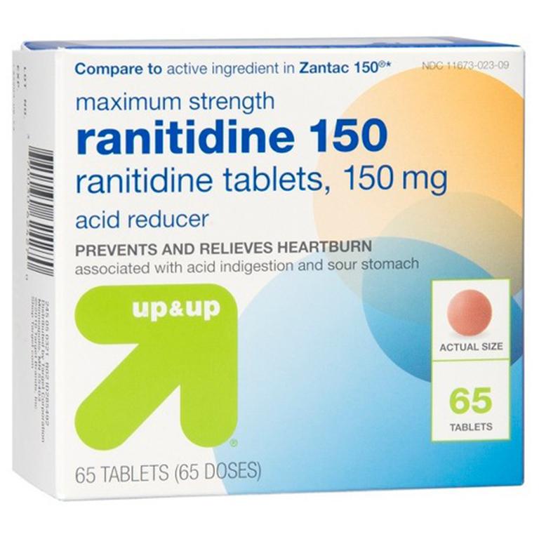 Zantac là sản phẩm ứng dụng công nghệ tiên tiến, mang lại hiệu quả cao trong điều trị đau dạ dày