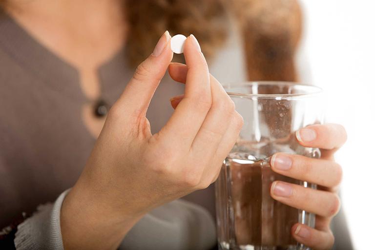 Cách sử dụng và liều dùng thuốc Maalox