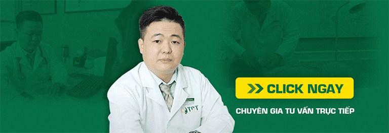 liên hệ bác sĩ