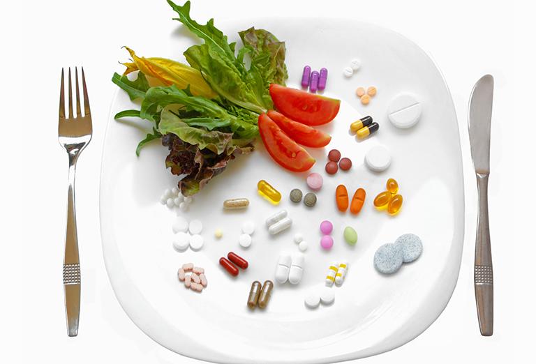 Khuyến cáo khi dùng Thuốc Sucralfate