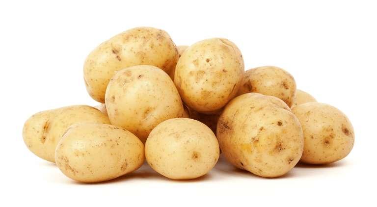 Ăn khoai tây giúp kéo dài thời gian quan hệ ở nam giới.