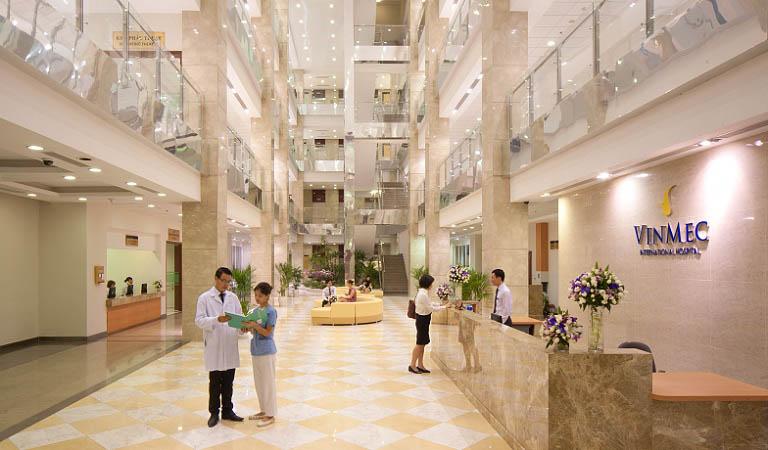 khám viêm xoang ở bệnh viện nào tại hà nội