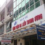 Bệnh viện Da liễu Trung Ương toạ lạc tại quận Đống Đa là một đơn vị y tế chuyên khám, chữa bệnh về da liễu.