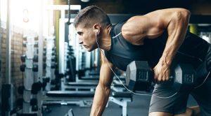 Tập gym có thể mang đến những tác động tích cực hoặc tiêu cực đến bệnh trĩ