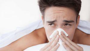 Bệnh viêm xoang có thể gây ra những biến chứng nguy hiểm khôn lường.