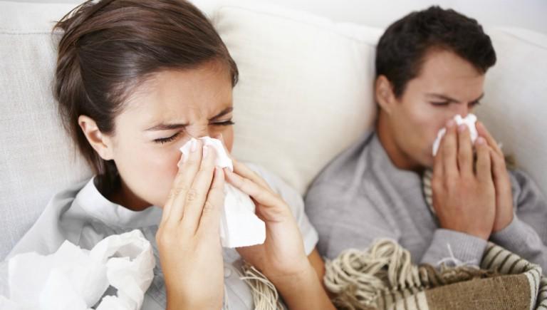 Viêm mũi dị ứng là bệnh dai dẳng, cứng đầu và dễ tái phát