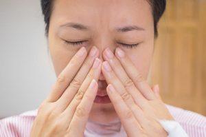 Dùng thuốc trị viêm xoang là phương pháp được lựa chọn đầu tiên