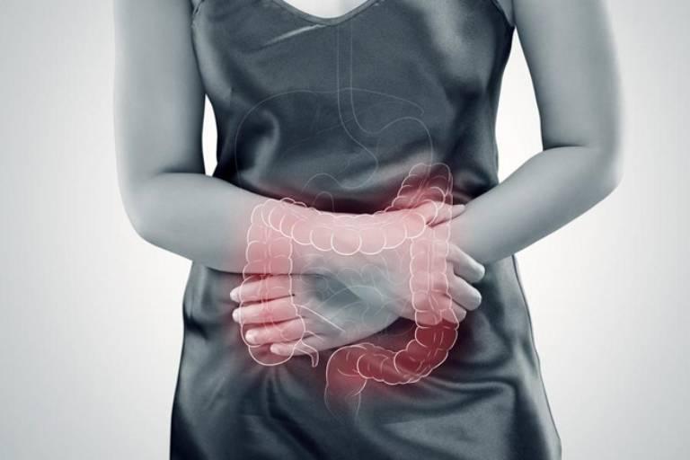 Bệnh viêm đại tràng cũng có thể được điều trị tại nhà với trường hợp nhẹ
