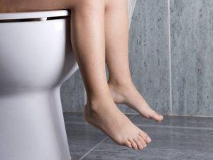 Đau bụng buồn đi ngoài nhưng không đi được có thể là triệu chứng của bệnh lý