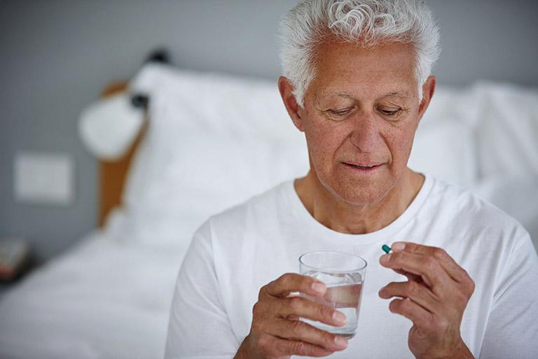 chóng mặt buồn nôn uống thuốc gì