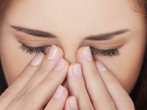 Đau hốc mắt có thể là dấu hiệu của nhiều bệnh lý nguy hiểm, bạn không nên chủ quan