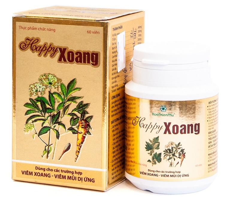 Happy Xoang