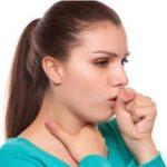 Ho và buồn nôn là dấu hiệu của các bệnh lý về hô hấp hoặc tiêu hóa