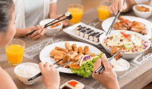hội chứng ruột kích thích nên ăn gì