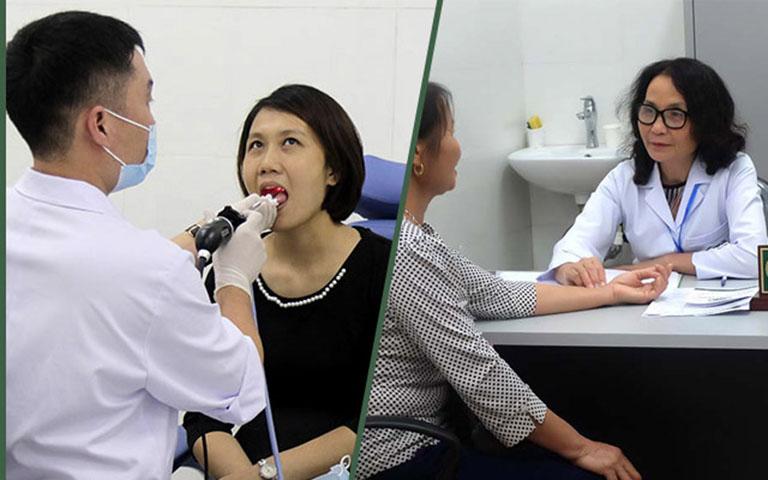 Bệnh viện Quân dân 102 kết hợp tây y và đông y trong điều trị bệnh