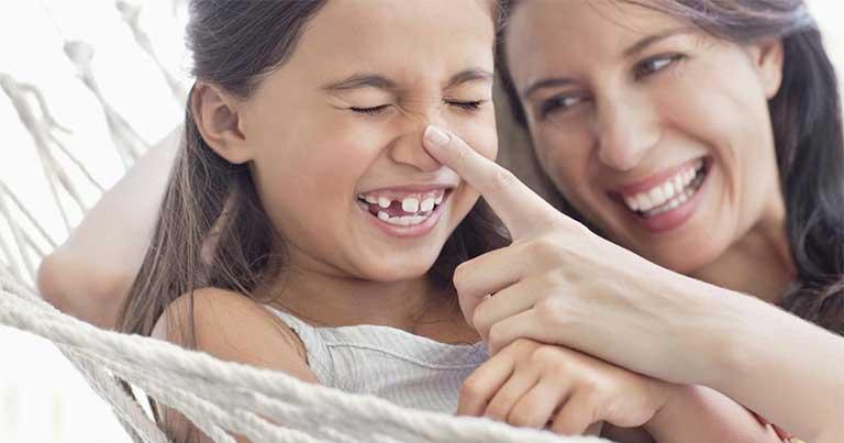chức năng của khoang mũi bình thường