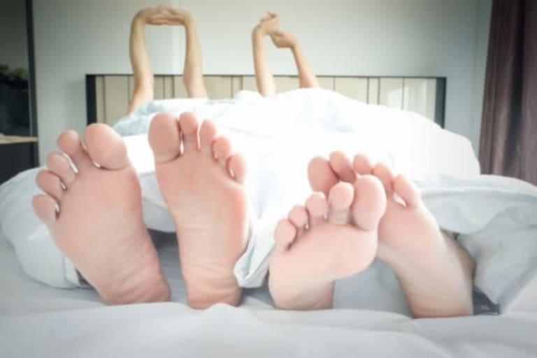 Một đêm nên quan hệ bao nhiêu lần là đủ phụ thuộc chủ yếu vào sức khỏe và nhu cầu của bạn cũng như đối tác