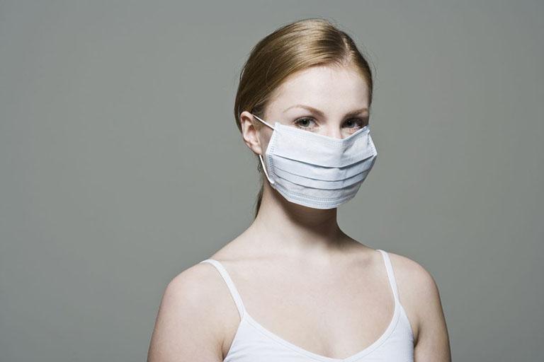 ô nhiễm bụi mịn