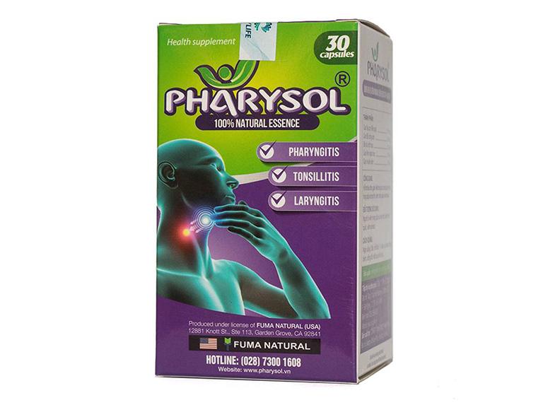Farisol có tốt không?